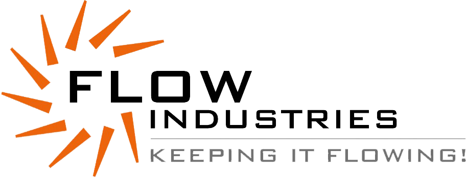 Flow Industries Ltd. Logo
